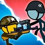 Stickman Savaşları