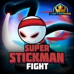 Süper Stickman Dövüş