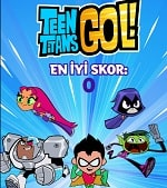Teen Titans Gol