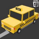 Tehlikeli Taksi Sürücüsü