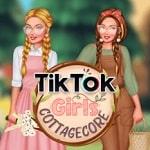TikTok Girls