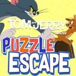 Tom ve Jerry Bulmacalı Kaçış
