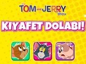Tom ve Jerry Kıyafet Dolabı