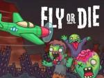 Uçakla Zombi Öldürme