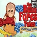 Yağmur Ormanı