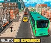 Yolcu Otobüsü Simülatörü